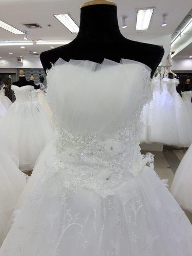 Standrad Bridewholesale