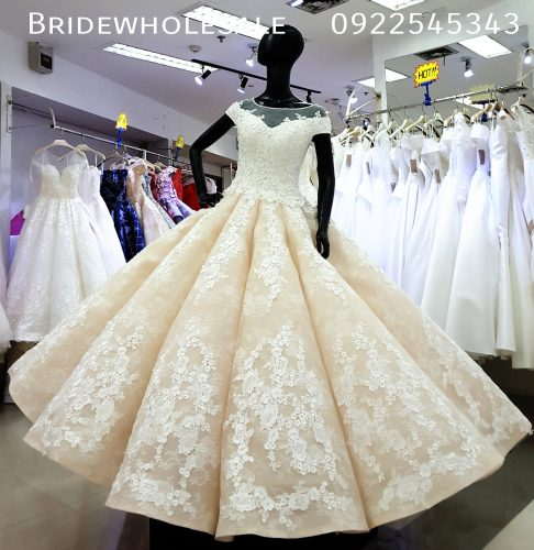 In Dream Bridewholesale