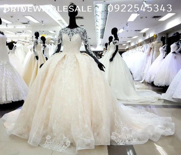 Victoria Style Bridewholesale