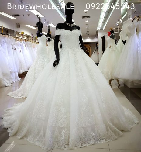 So Beautyful Bridewholesale