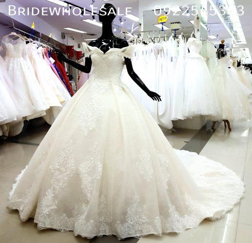 Madame Style Bridewholesale
