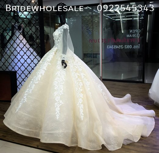 New Look Bridewholesale