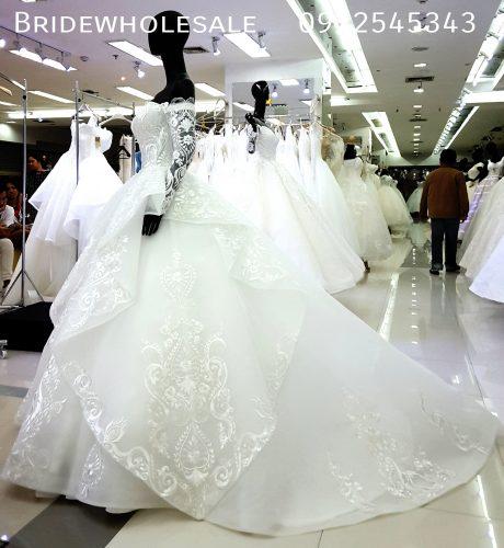 Newly Style Bridewholesale