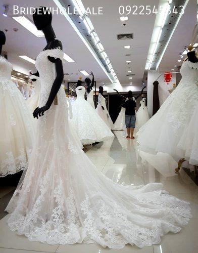 Glamour Bridewholesale