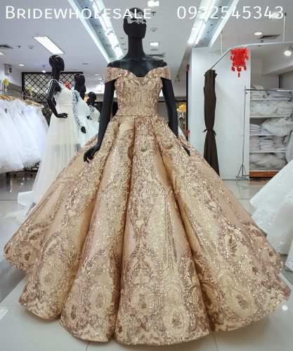 The Princess Bridewholesale