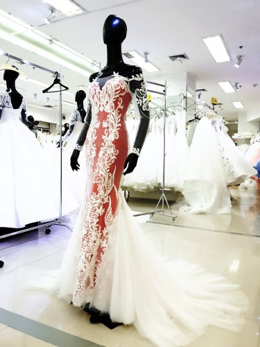 Miracle Style Bridewholesale