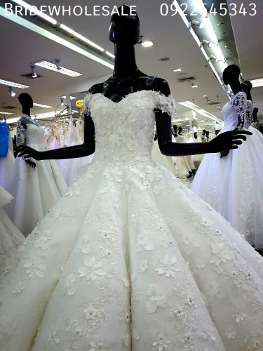 Flowers Style Bridewholesale