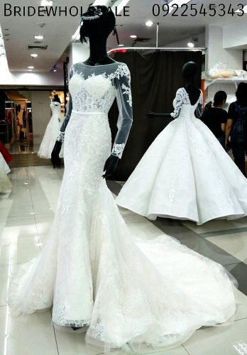 In Trend Bridewholesale