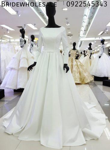 Minimal Style Bridewholesale