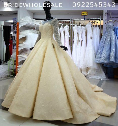 Fabulous Bridal Style