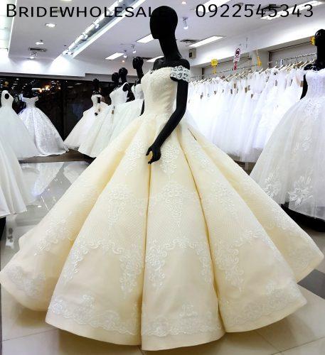 Beautyful Bridal Style