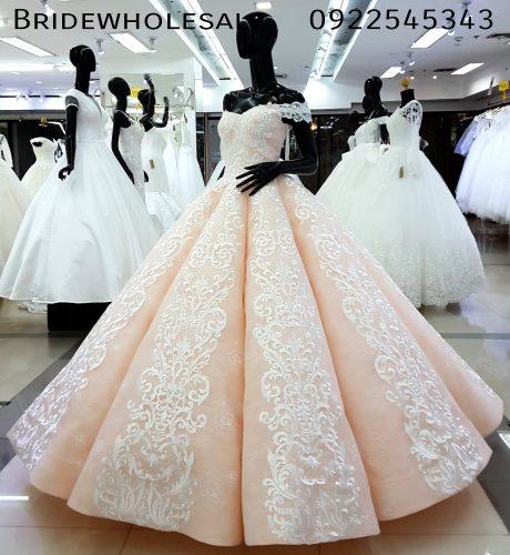 Fabulous Bridal Dress