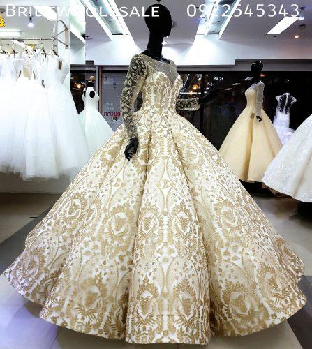 Magnigicent Style Bridewholesale