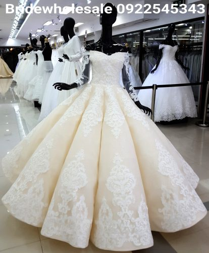 Magnificent Style Bridewholesale