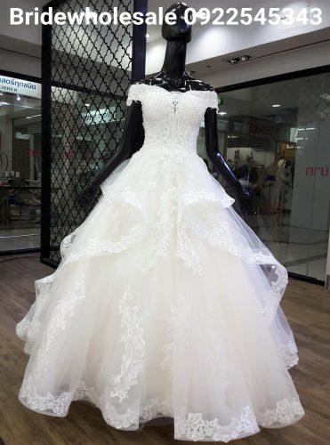 Newly Style Bridal