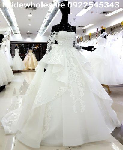 Enchanthing Style Bridewholesale
