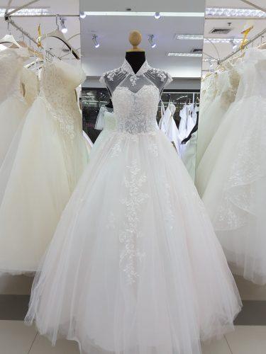 Standard Style Bridal Dress