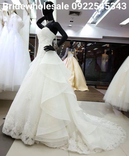 Popular Bridal Dress