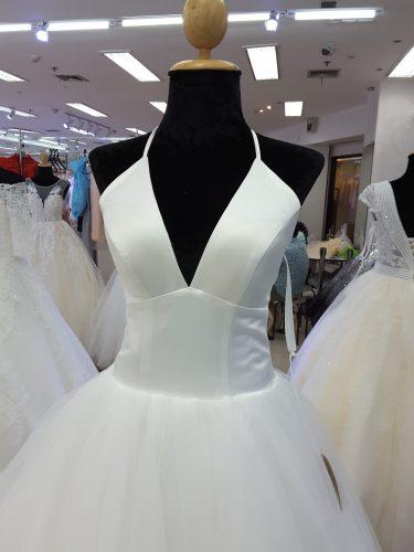 Standard Bridewholesale