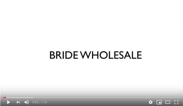 Bride Wholesale (VDO09)