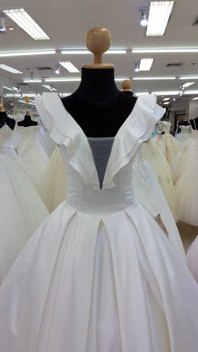 Minimal Style Bridal