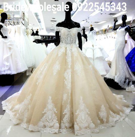 Beautyful Style Bridal Dresd