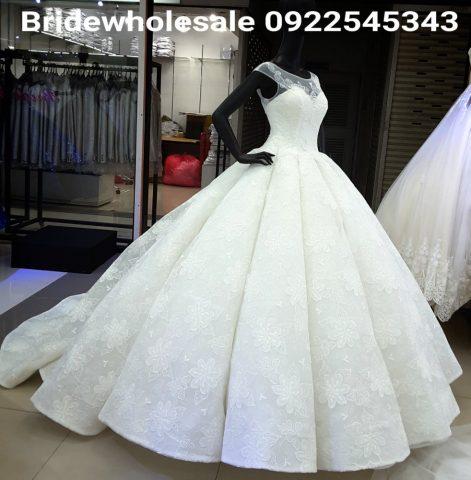Forever Style Bridal Dress