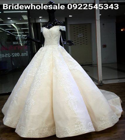 Bridal Dress Of Bridewholesale