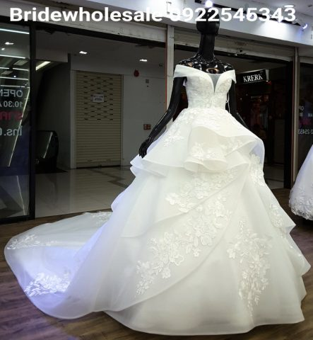 Bridal Dress Of Thailand