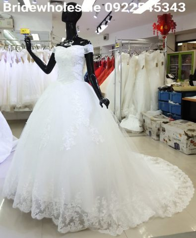 Cheapest Wedding Dress