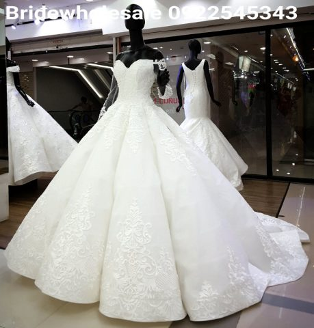 Wedding Dress Thailand