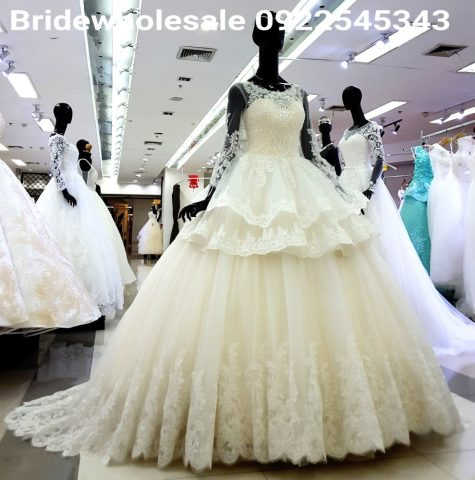 Wedding Gown Thailand
