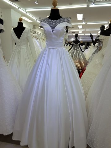 Cheap Price Wedding Dress