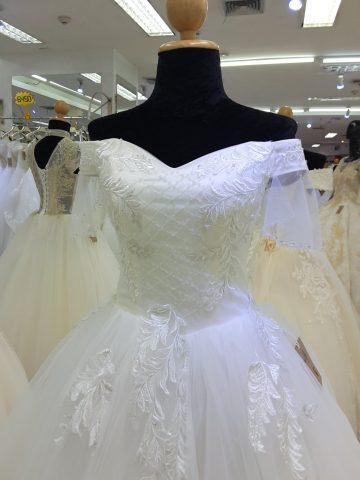 ชุดแต่งงาน ไทย
