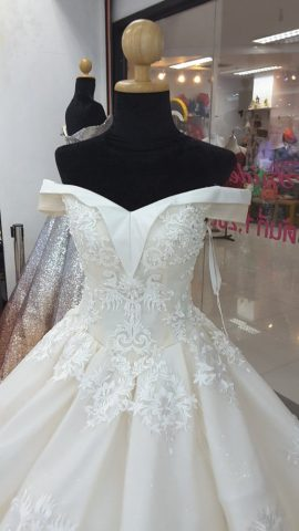 Cool Wedding Dress