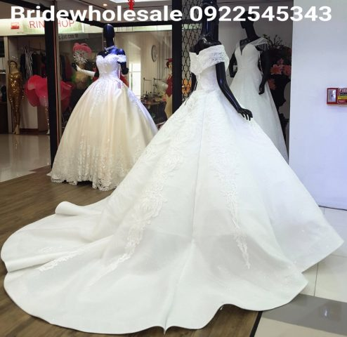 Fabulos Wedding Dress