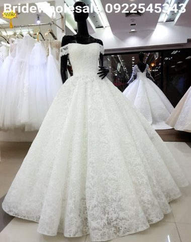 Beautyful Wedding Dress