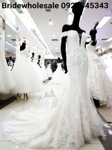 Elengant Bridal Style