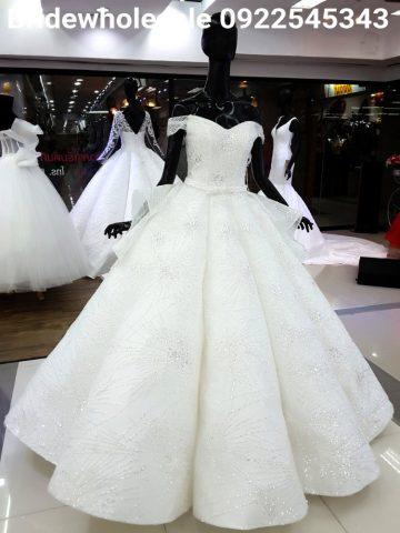 ชุดแต่งงานยอดนิยม
