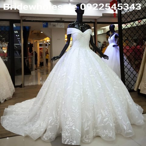 Beautyuful Wedding Dress