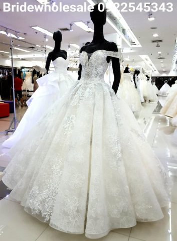 New Bridal Dress 2019